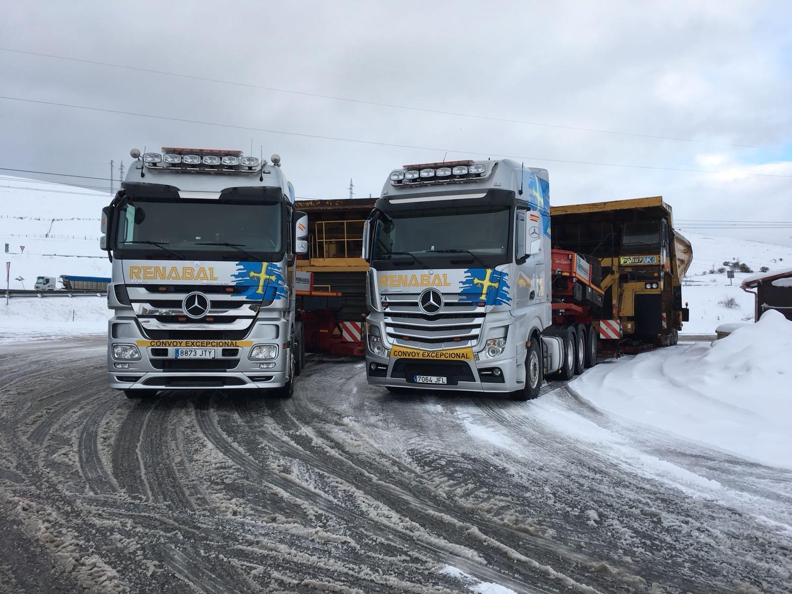 Hansen Shipping – International Forwarders of Heavy Machinery